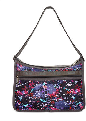 LeSportsac Deluxe Everyday Bag $82 thestylecure.com