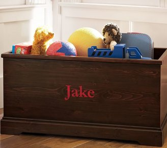 Morgan Turner Toy Chest