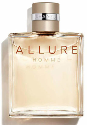 Chanel ALLURE HOMME Eau de Toilette Spray, 3.4 oz.