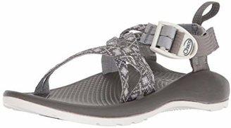 Chaco Unisex-Kid's ZX1 Ecotread Sport Sandal