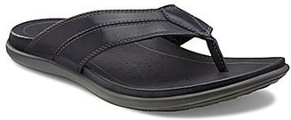 Ecco Men ́s Chander Flip Flop Sandals