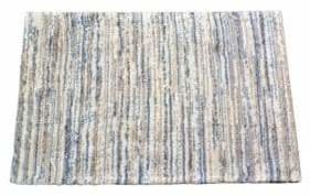 Talesma Serene Stripe Cotton Rug