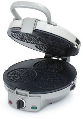 Cuisinart International Crêpe/Pizzelle/Pancake Plus