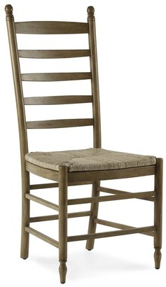 Williams-Sonoma Pierre Ladderback Side Chair