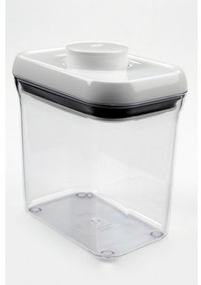 OXO Pop Acrylic Container Rectangular 1.4L