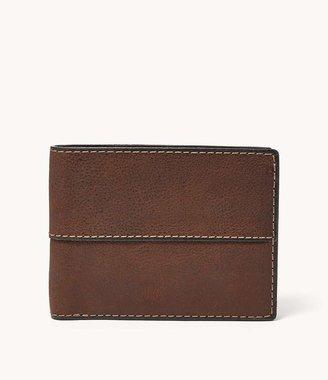 Fossil Ethan International Traveler Wallet SML1067210