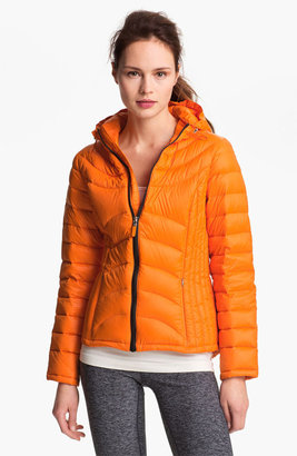 Calvin Klein Hooded Packable Down Jacket X-Large