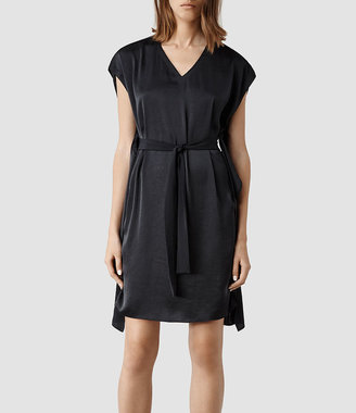 AllSaints Greta Dress