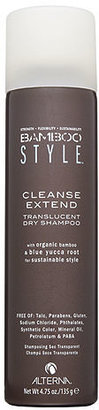 Alterna BAMBOO Style Cleanse Extend Translucent Dry Shampoo 5 oz (148 ml)