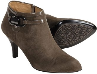 Sofft Belvedere ankle bootie Zippered (For Women)
