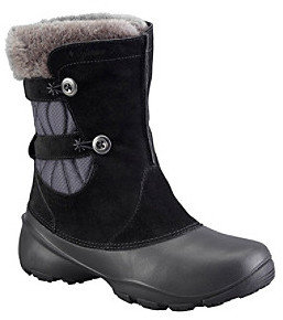 """Columbia Sierra Summette III"""" Insulated Cold Weather Boot"""