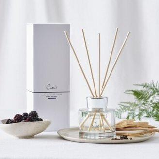 The White Company Cassis Diffuser, No Colour, One Size