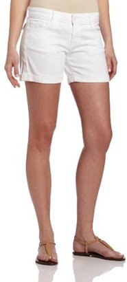 David Kahn Women's Nikki Cuffed Jean Short