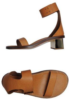 Chloé High-heeled sandals