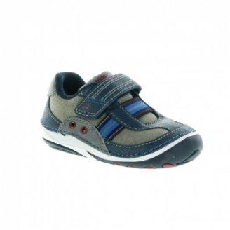 Stride Rite SRT SM Dalton Sneaker (Infant/Toddler)
