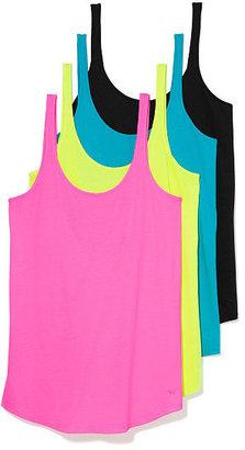 Victoria's Secret PINK V-back Dress