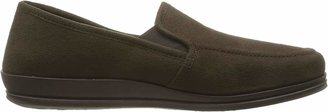 Rohde Men's Marc Classic Slippers 2609 Black 6 UK