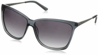 Oscar de la Renta O by Eyewear Women's SSC5074 Rectangle Sunglasses