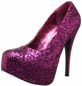 Pleaser USA Women's Teeze-06GW Pump