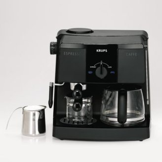 Krups Steam Combi Coffee and Espresso Maker