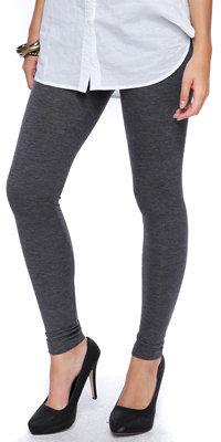 Forever 21 Basic Knit Leggings