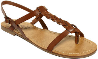 Unlisted Shoes, Pop Candy Flat Sandals