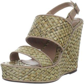 Jean-Michel Cazabat Women's Padma Platform Sandal
