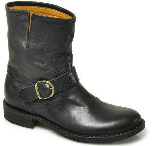 Fiorentini+Baker Eli - Black Leather Bootie