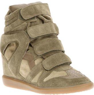 Isabel Marant 'Bekett' hi-top sneakers