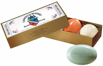 Caswell-Massey Presidential Soap Sampler by 5.8ozea Bar)