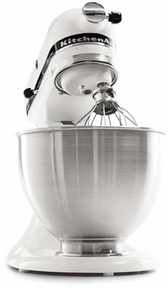 KitchenAid 4.5-Quart Classic Plus Stand Mixer #KSM75