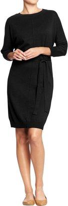 Old Navy Women's Dolman-Sleeve Sweater Dresses