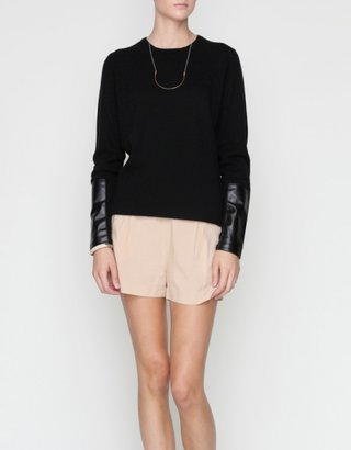Veda Alfie Sweater In Black