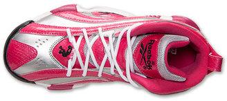 Reebok Girls' Grade School Shaqnosis Basketball Shoes