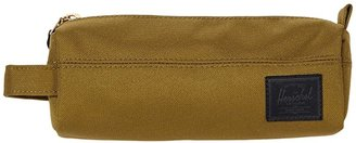 Herschel Settlement Case (Khaki Green) Travel Pouch