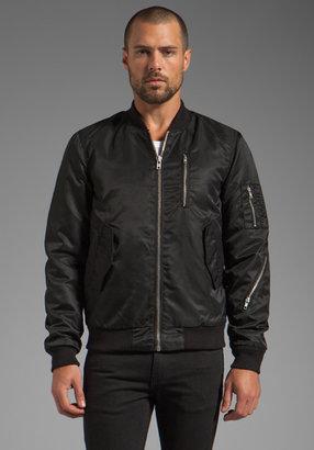 BLK DNM Jacket 45