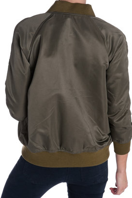 NLST Flight Jacket