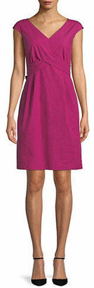 Max Mara Candida Cotton Dress