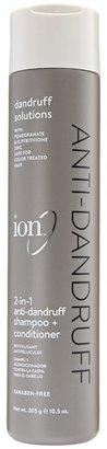 Ion 2 in 1 Anti Dandruff Shampoo & Conditioner $6.99 thestylecure.com