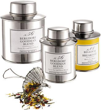 Bergdorf Goodman Blend Tea, Small