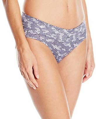 Warner's Women's No Pinching. No Problems.  V-front Hipster Panty $11.50 thestylecure.com