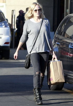 Level 99 Lily Skinny Jean as seen on Ashley Benson