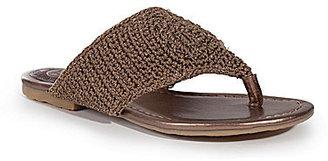 The Sak Shannon Thong Sandals