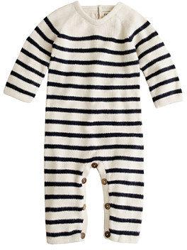 Oeuf Baby lucien stripe jumper