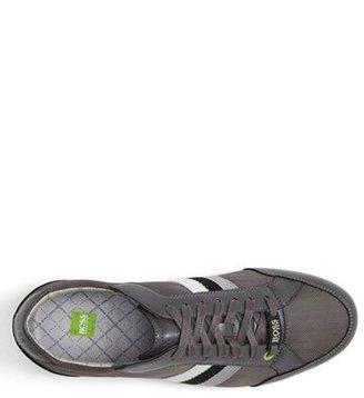 HUGO BOSS BOSS Green 'Victoire Texas' Sneaker