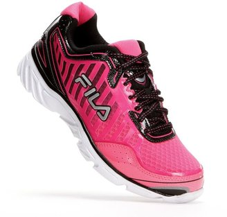 Fila memory aerosprinter high-performance running shoes - women
