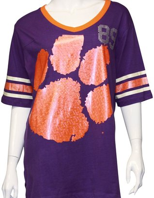 Clemson University Tunic $34.99 thestylecure.com