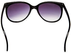 Vans The 80's Sunglasses in Onyx