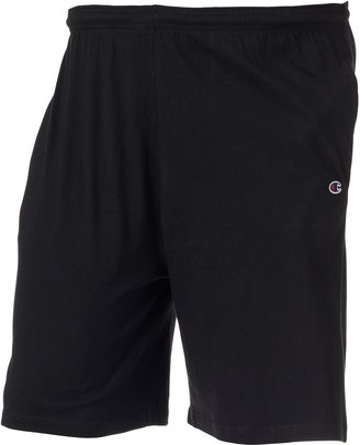 Champion Big & Tall Solid Lounge Shorts