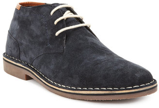 Kenneth Cole Reaction Desert Sun Suede Chukkas Men's Shoes $98 thestylecure.com